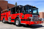 Littleton Engine 11 2012 Pierce Dash CF